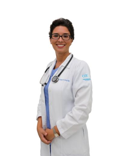 Dra. Carolina de la Vega Rojas
