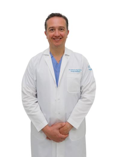 Dr. Carlos Andrés Ruiz Patiño