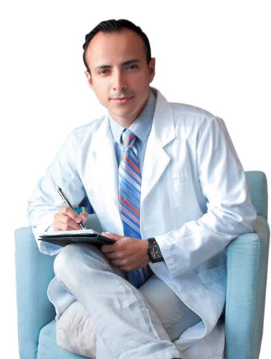 Dr. Adrián Iván Novelo Del Valle