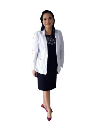 Dr. Fanny Zamora Graniel