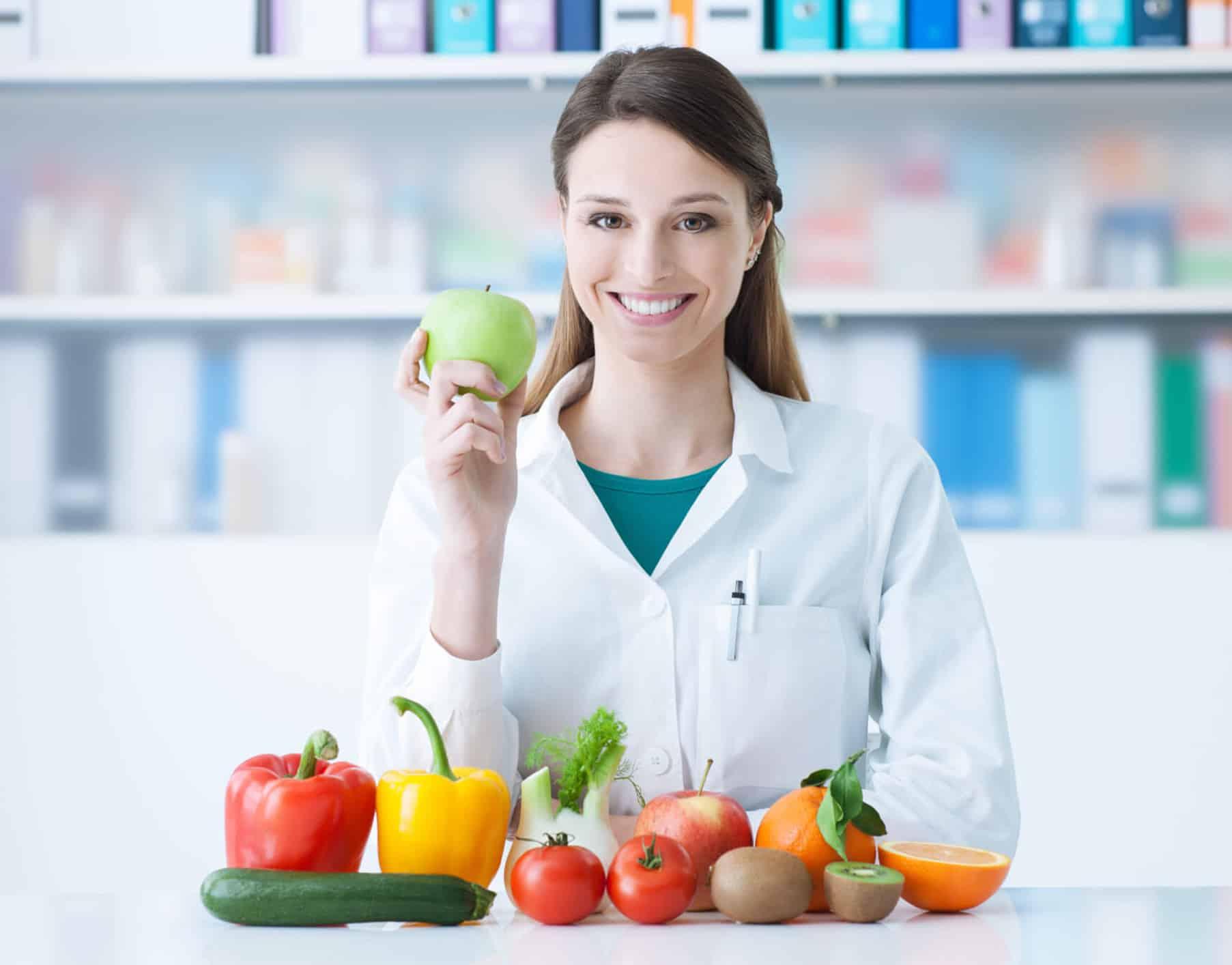 nutriólogo en mérida yucatán