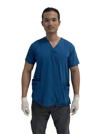 Dr. Yao Ting Cheng