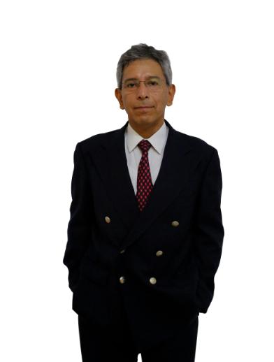 Dr. Jesús Héctor Moreno Ortiz